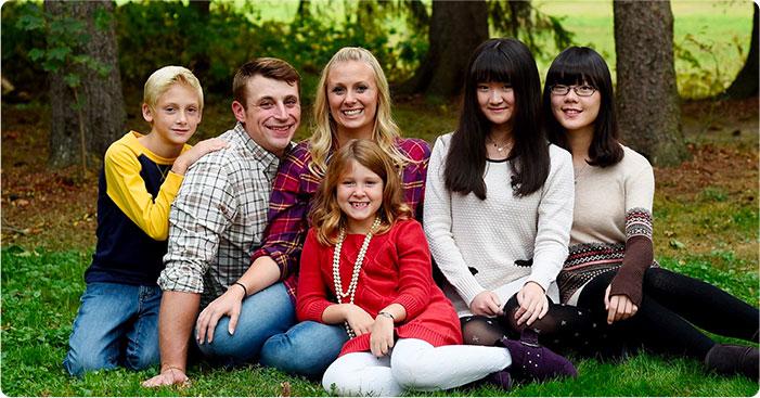 Картинки по запросу host family
