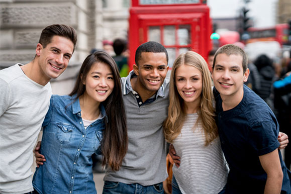 Why Host International Student Cambridge Network
