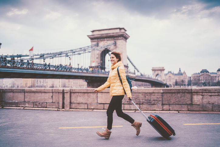 Cambridge Network Homestay Travel Policy