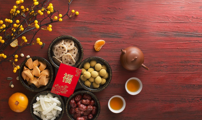 Chinese Red Envelope Tradition Meaning